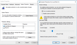 Configure Shadow Copy For Windows 10 – It`s simple when you